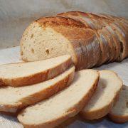 Pan de Molde Rústico